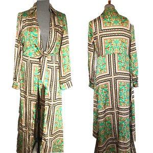 NWT: Forever 21 kimono Super Elegant